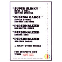 1960_Гитарные аксессуары