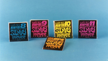 струны «R.P.S. Slinky»