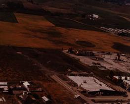 1984 часть фабрики «Music Man» в Сан-Луис-Обиспо