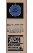 струны «Nylon Classic»