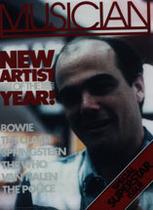 журнал «Musician Magazine»
