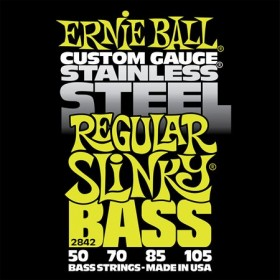 Ernie Ball P02842