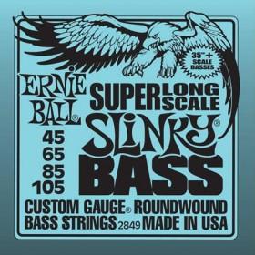 Ernie Ball P02849