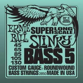 Ernie Ball P02850