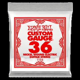 Ernie Ball P01136