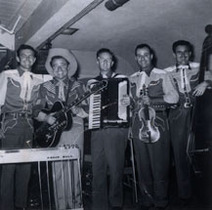 группа «Western Swing Band»