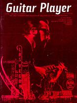 1967_ПЕРВЫЙ НОМЕР ЖУРНАЛА «GUITAR PLAYER»