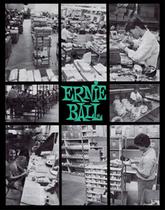1988 Производство струн «Ernie Ball»