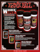 ПРЕЗЕНТАЦИЯ «WONDER WIPES»