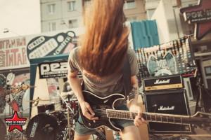 """фестиваль """"Всё это рок-н-ролл"""