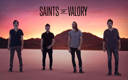 Saints of Valory