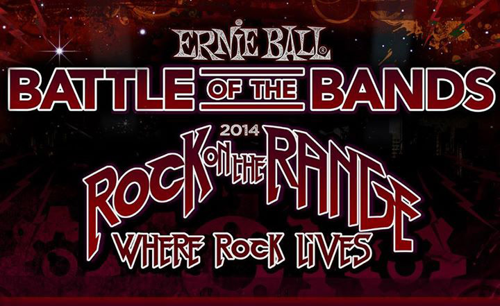 конкурс Battle Of The Bands